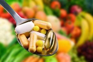 Jak działają suplementy diety?